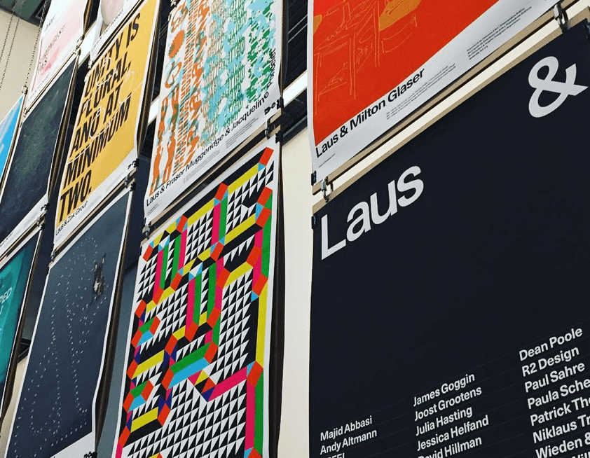 Laus Awards Campaign