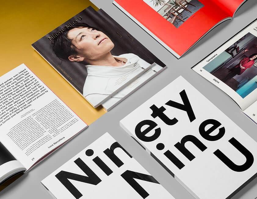 Adobe 99U Magazine